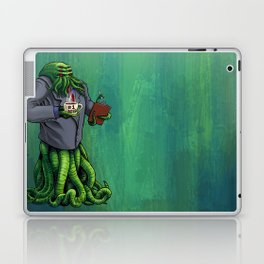 Boss Monster Laptop & iPad Skin