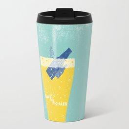 Save the Ales Travel Mug