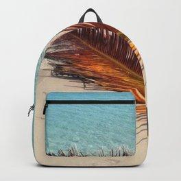 Cuban Palm Backpack