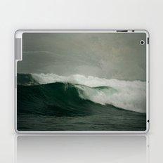 rise and fall Laptop & iPad Skin