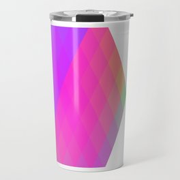 Hexagon? Travel Mug