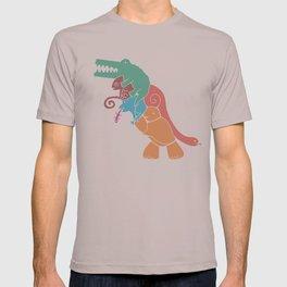 REX's Back T-shirt