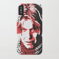 hero iPhone & iPod Cases featuring HERO by Ylenia Pizzetti