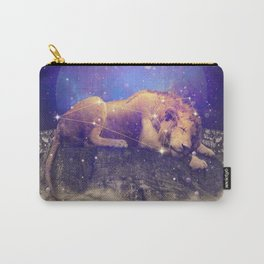 Under the Stars III (Leo) Carry-All Pouch