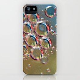 MOW10 iPhone Case