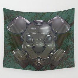 Stink Doggo Wall Tapestry
