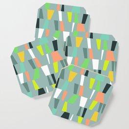 Modern Geometric 41 Coaster