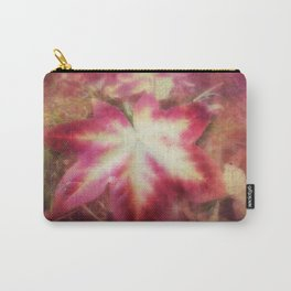 Fall For Me Carry-All Pouch