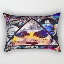 Havok  Rectangular Pillow
