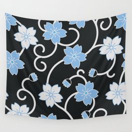 Baby Blues Too Wall Tapestry