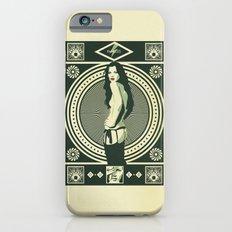 K•MOSS Slim Case iPhone 6s