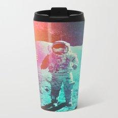 Project Apollo - 3 Metal Travel Mug