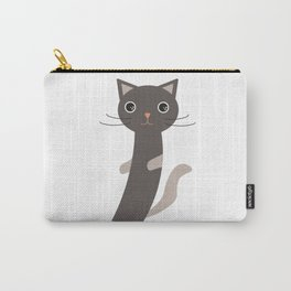 Just another cat Carry-All Pouch