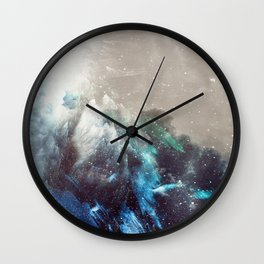 Melekhtaul Wall Clock