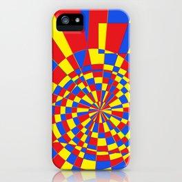 just upload iPhone Case
