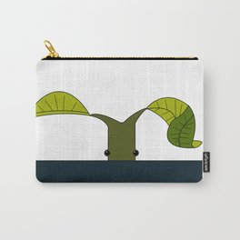 Pickett the Bowtruckle Carry-All Pouch