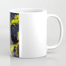 Gravity Painting 19 Mug