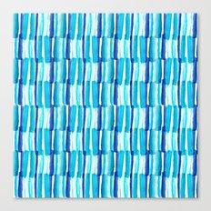 Soothing Seas Canvas Print