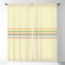 Matsu Blackout Curtain