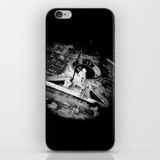 Midnight in Dubrovnik 02 iPhone & iPod Skin