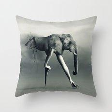 255110 Throw Pillow