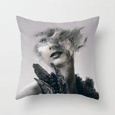 Mixed 01 Throw Pillow