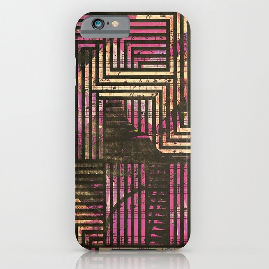 Music iPhone & iPod Case