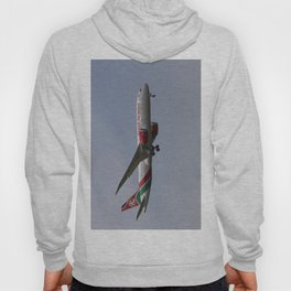 Kenya Airways Boeing 787 Hoody