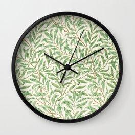 Willow Bough Wall Clock