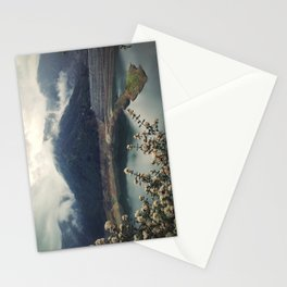 San Gabriel Dam Stationery Cards