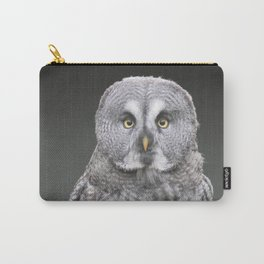 Owl Carry-All Pouch