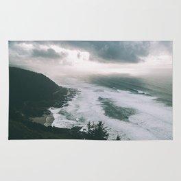 Oregon Coast XIII Rug