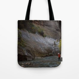 Narrows Photographer Tote Bag