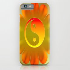 Yin Yang iPhone 6s Slim Case