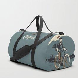 Chapeau! Duffle Bag