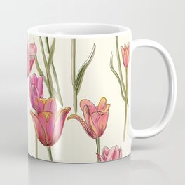 Dutch Tulips Coffee Mug