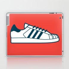 #56 Adidas Superstar Laptop & iPad Skin