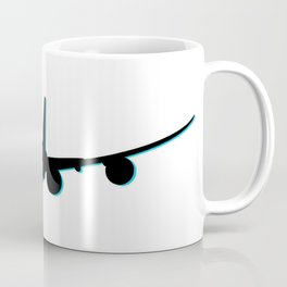 747-8 Coffee Mug
