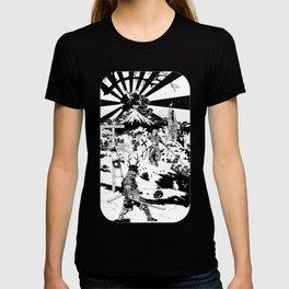 The 10th Crusade T-shirt