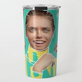 Oh no... Travel Mug