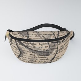 Desirable Fanny Pack