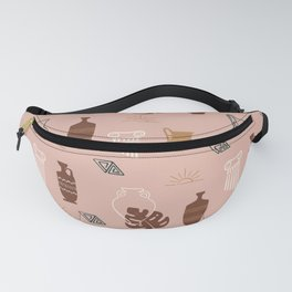 Greco Pottery Fanny Pack