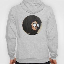 Venus Afro Hoody