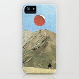 Tado iPhone Case