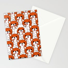 Jokie Bunch Stationery Cards