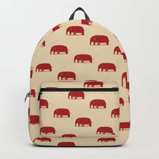 Elephanticus Roomious Backpack