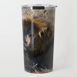 Lounging Travel Mug