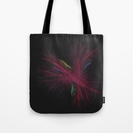 Heartbeat of a Tree Tote Bag