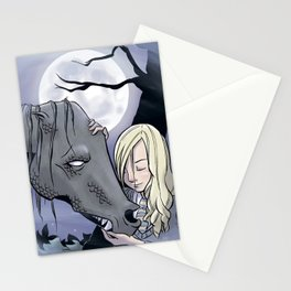 Outcasts Stationery Cards