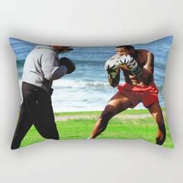 Bondi Boxer Rectangular Pillow